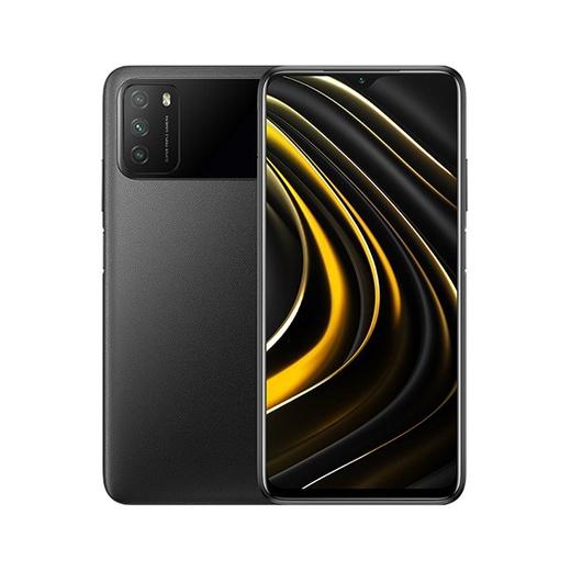 Смартфон Xiaomi Pocophone M3 4/128Gb Black