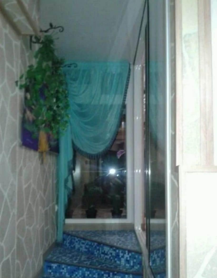 Продам квартиру 41 кв.м на 1/2 этажа, по адресу г. Алушта, утес ул.  гагариной