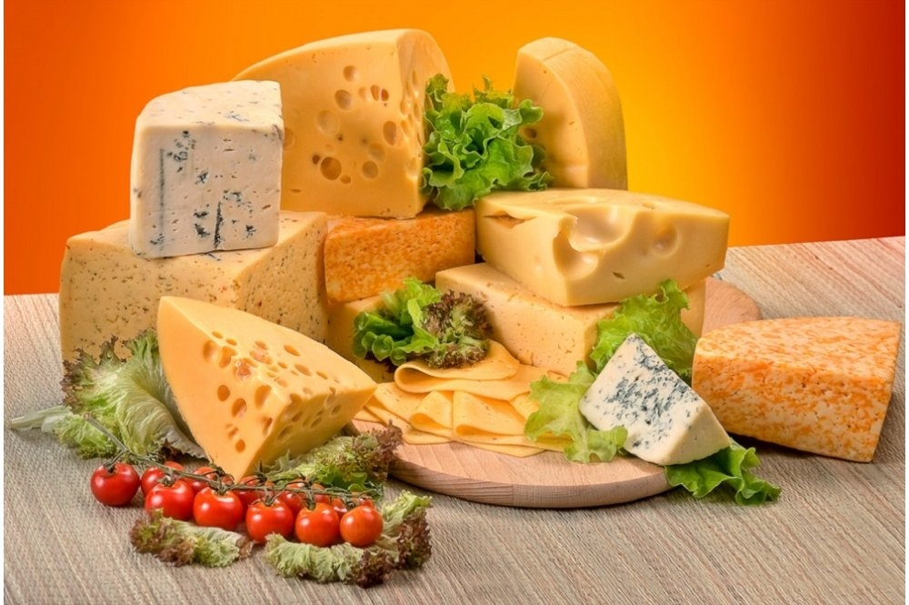 """Кусочек сыра»"