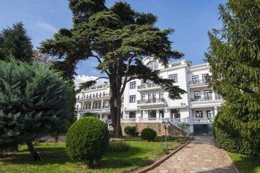 Отель Ривьера Санрайз
