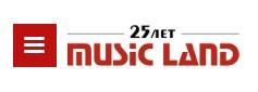Музыкальный интернет-магазин Music Land