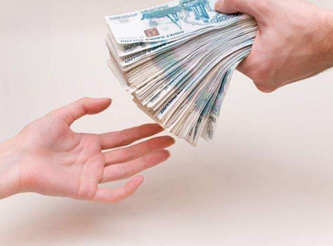 Взять кредит на 10 лет сбербанк