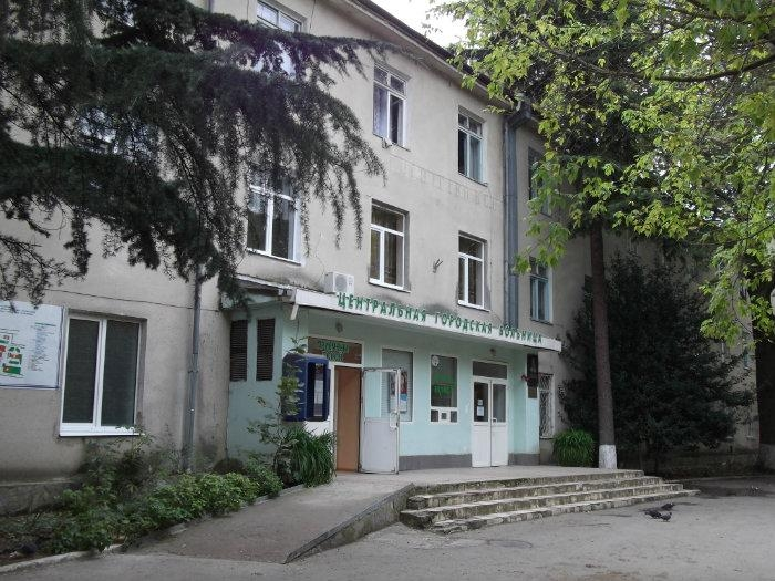 Поликлиника владимир официальный сайт