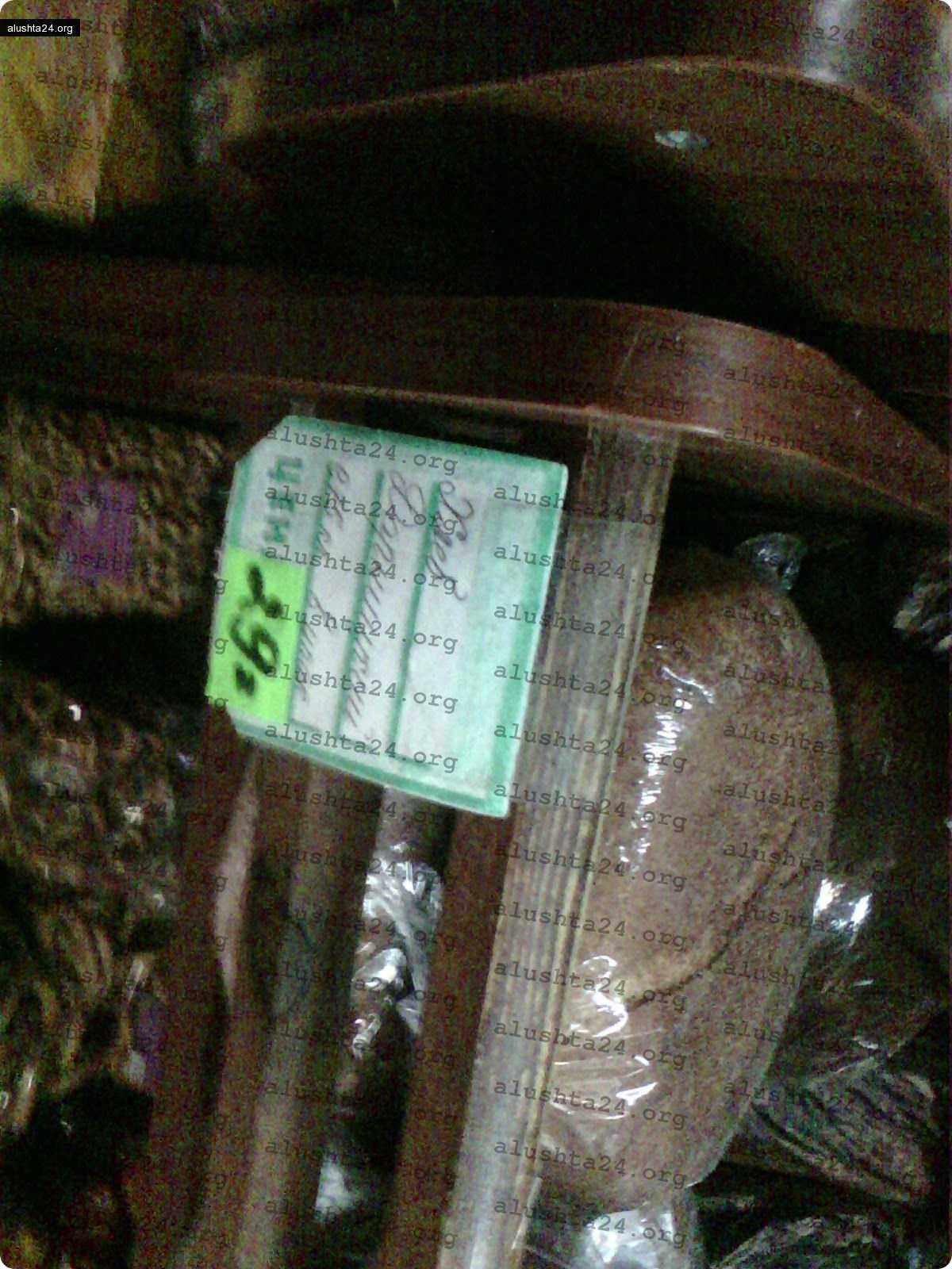 Обсуждения: Завышение цены Дарницкого  хлеба в Алуште