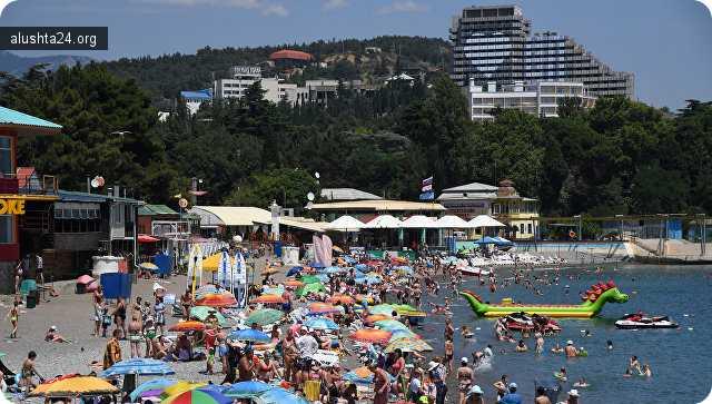 Блог им. chickyur73: Окунуться в лето: сколько стоит отдохнуть в Крыму в высокий сезон