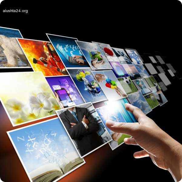 Статьи: Достоинства цифровой типографии 19 ноября 2017