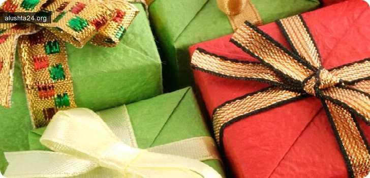 Статьи: Как выбрать элитный подарок? 6 декабря 2017