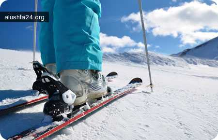 Статьи: Рекомендации при покупке горнолыжного снаряжения 22 декабря 2017