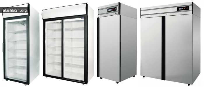 Статьи: Как выбрать качественное холодильное оборудование? 24 декабря 2017