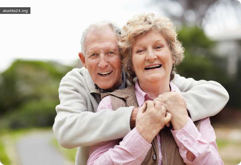 Статьи: Как выбрать пансионат для пожилых людей? 25 декабря 2017
