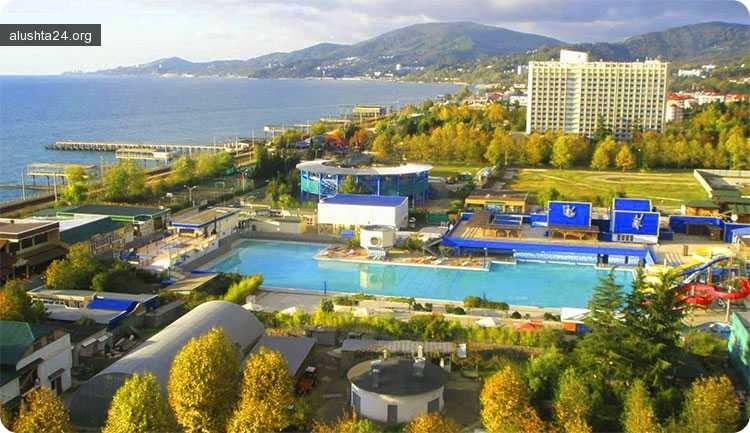 Статьи: Преимущества отдыха в Сочи 26 декабря 2017