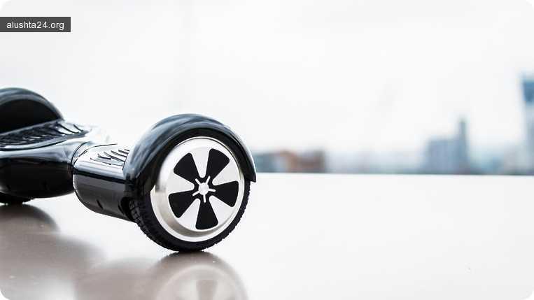 Статьи: Советы при покупке гироскутера 30 декабря 2017