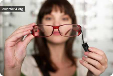 Статьи: Причины падения зрения 30 декабря 2017