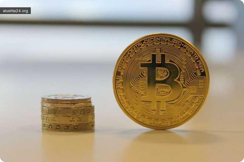 Статьи: Главные достоинства криптовалют 18 января 2018