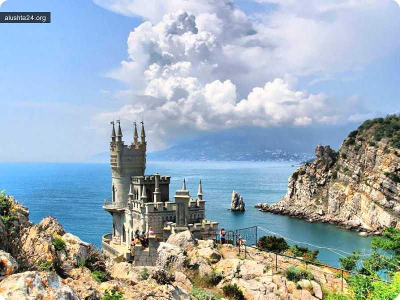 Статьи: Преимущества отдыха в Крыму 10 февраля 2018