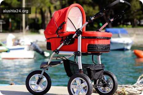 Статьи: Как выбрать детскую коляску и не ошибиться с решением? 10 февраля 2018