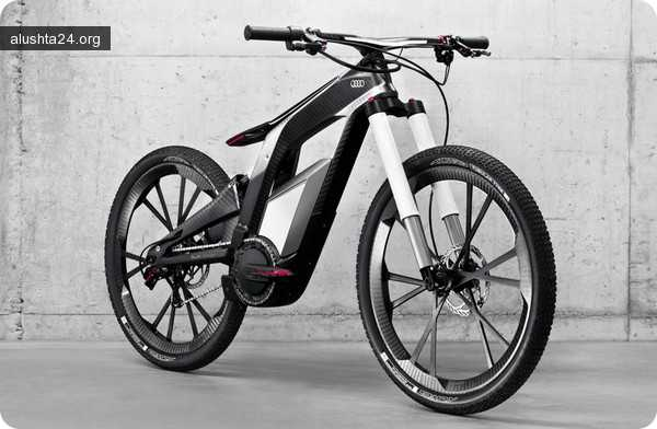 Статьи: Виды современных велосипедов 13 марта 2018