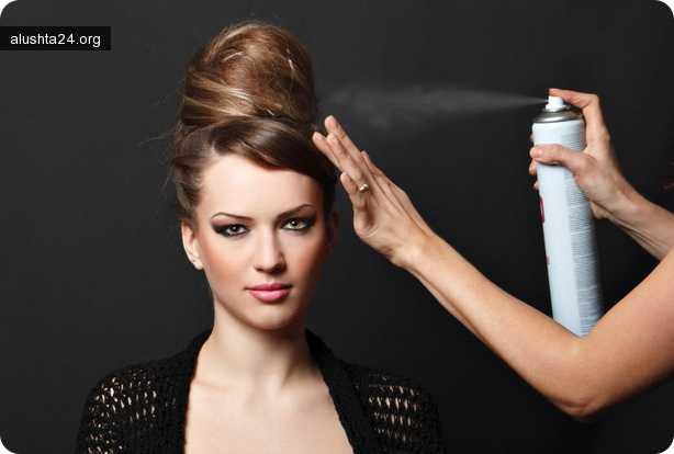 Статьи: Современные средства для укладки волос 19 марта 2018