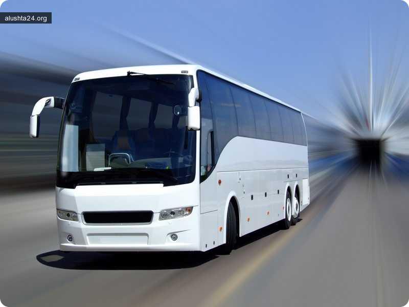Статьи: Преимущества автобусных перевозок 20 марта 2018