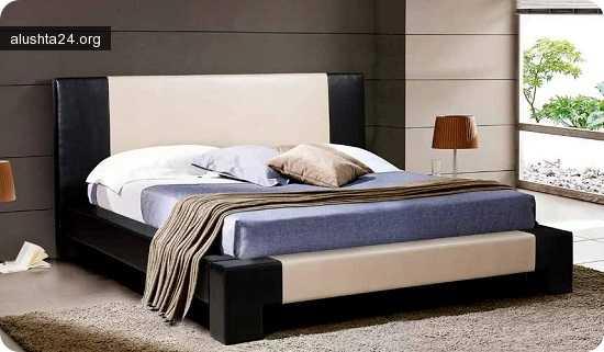 Статьи: Рекомендации при покупке кровати 25 марта 2018