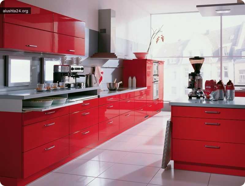 Статьи: Как выбрать кухню? 5 апреля 2018