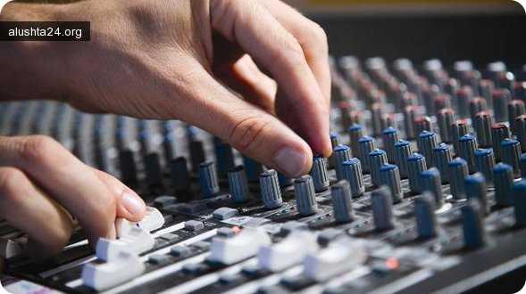 Статьи: Преимущества аренды звука 5 апреля 2018