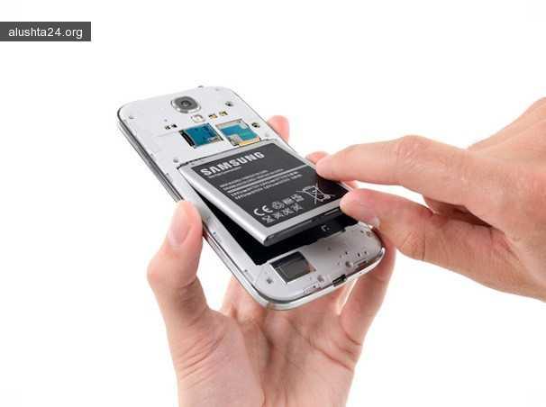 Статьи: Как выбрать батарею для телефона? 19 апреля 2018