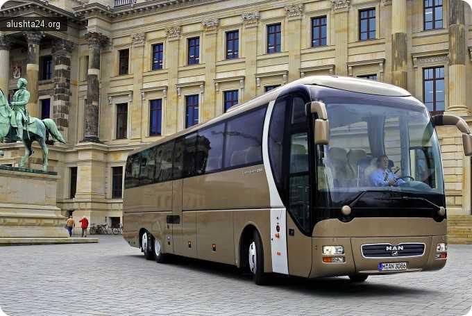Статьи: Преимущества автобусных туров 27 мая 2018