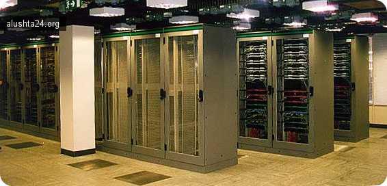 Статьи: Как выбрать телекоммуникационный шкаф? 11 июня 2018