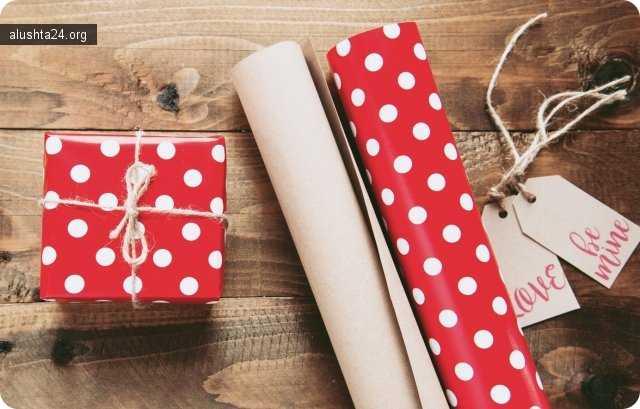 Статьи: Советы при выборе оригинального подарка 22 июля 2018