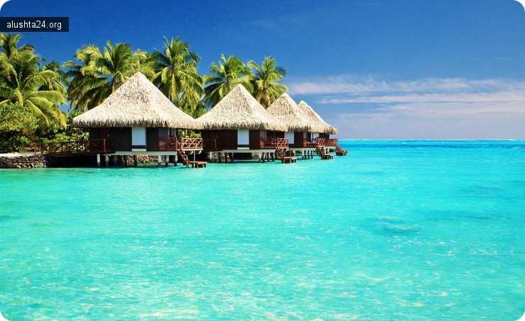 Статьи: Преимущества отдыха на Мальдивах 11 июня 2018