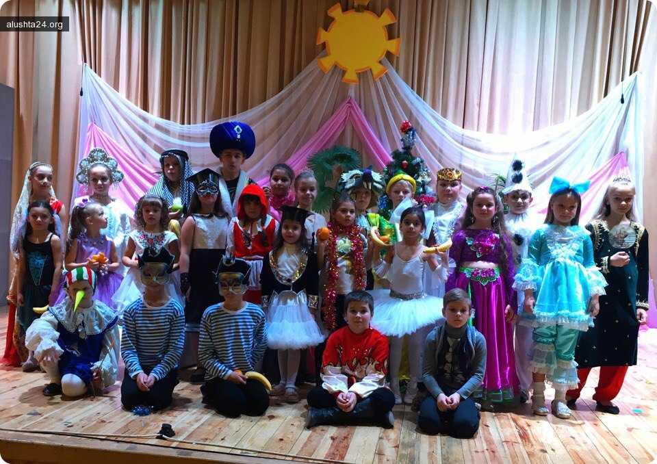 Все об Алуште: Блог им. Kraski: Итоги театрального фестиваля Краски осени - 2017