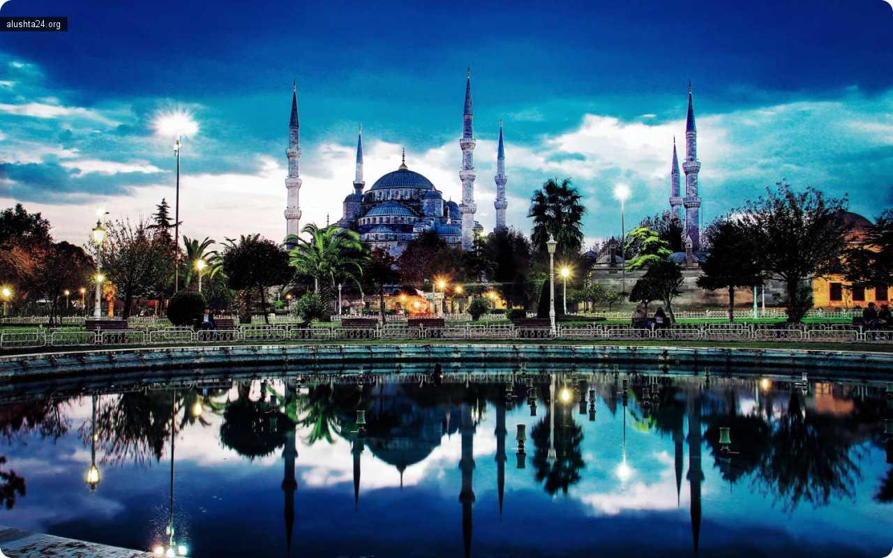 Блог им. stepkin: Турция