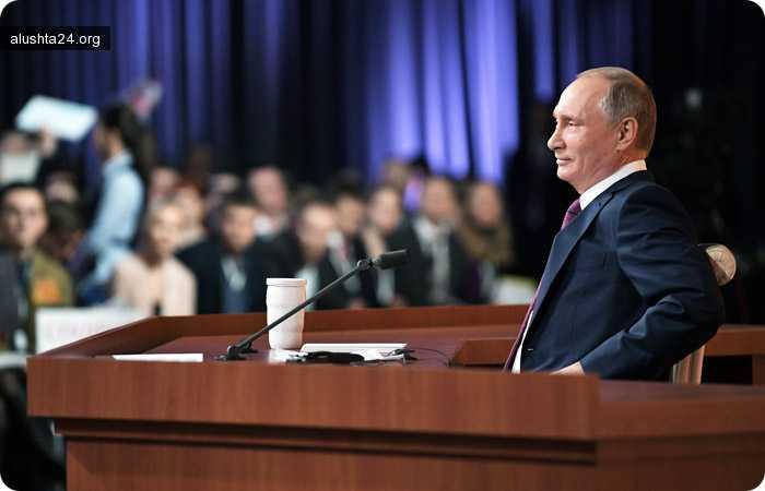 Обсуждения: Живое общение главы администрации  с народом, как это делает Путин